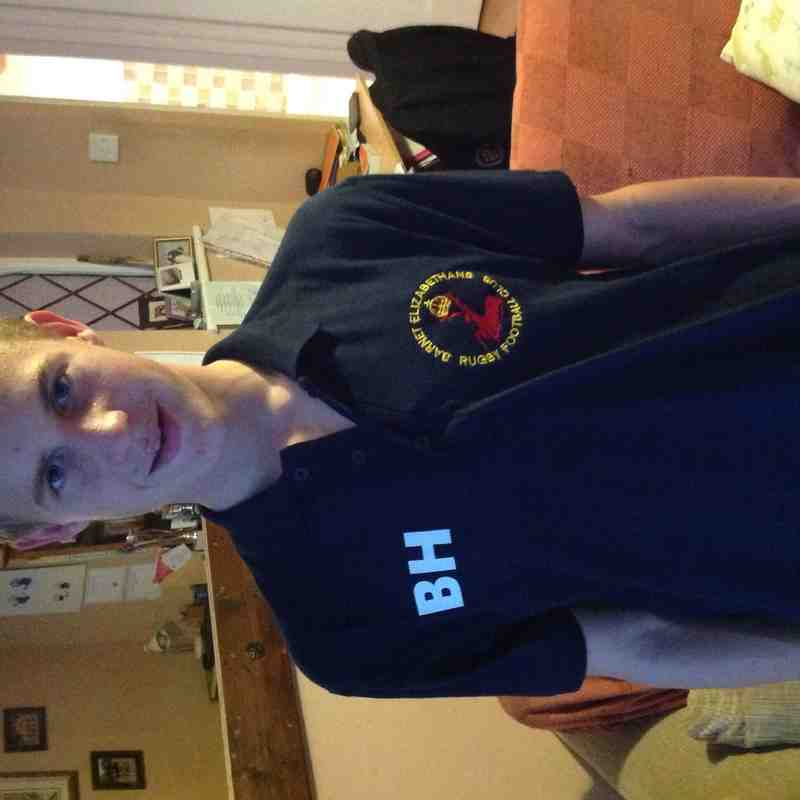 U14 Polo Shirts