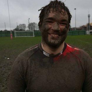 Mud, Glorious Mud