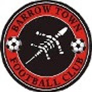 BARROW TOWN FC 3  BLACKWELL MWFC  1