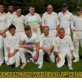 Baildon B vs. Drighlington B