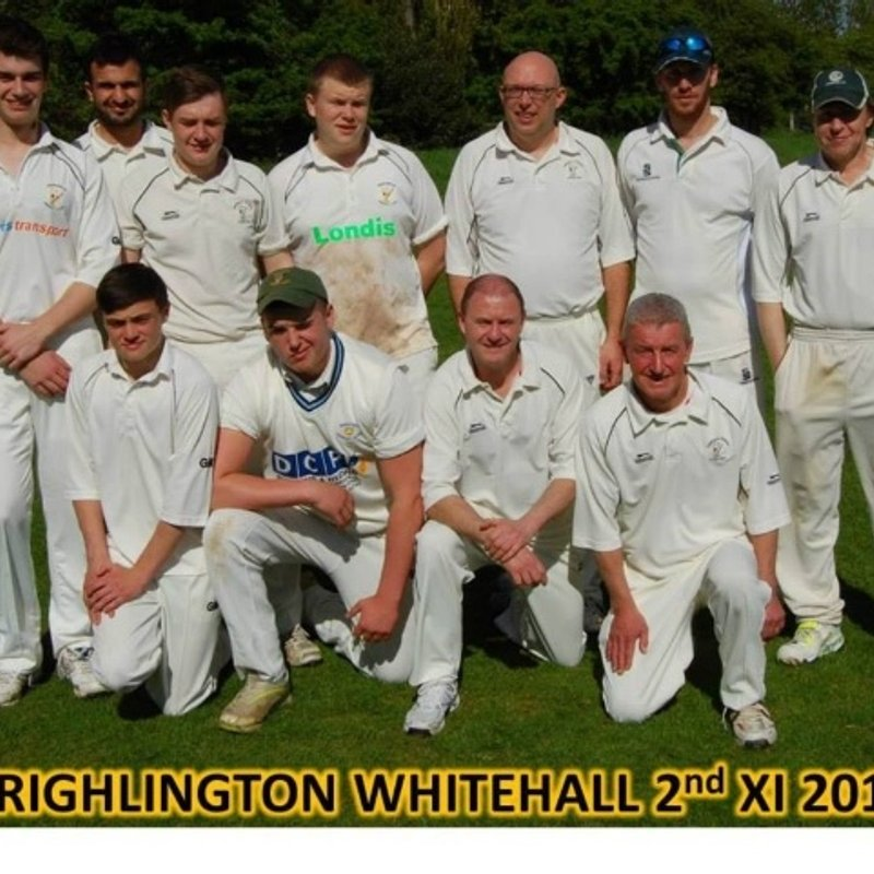 Drighlington B vs. Pudsey St Lawrence C