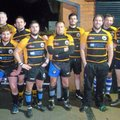 Christleton RUFC 1st XV lose to Birchfield 14 - 24