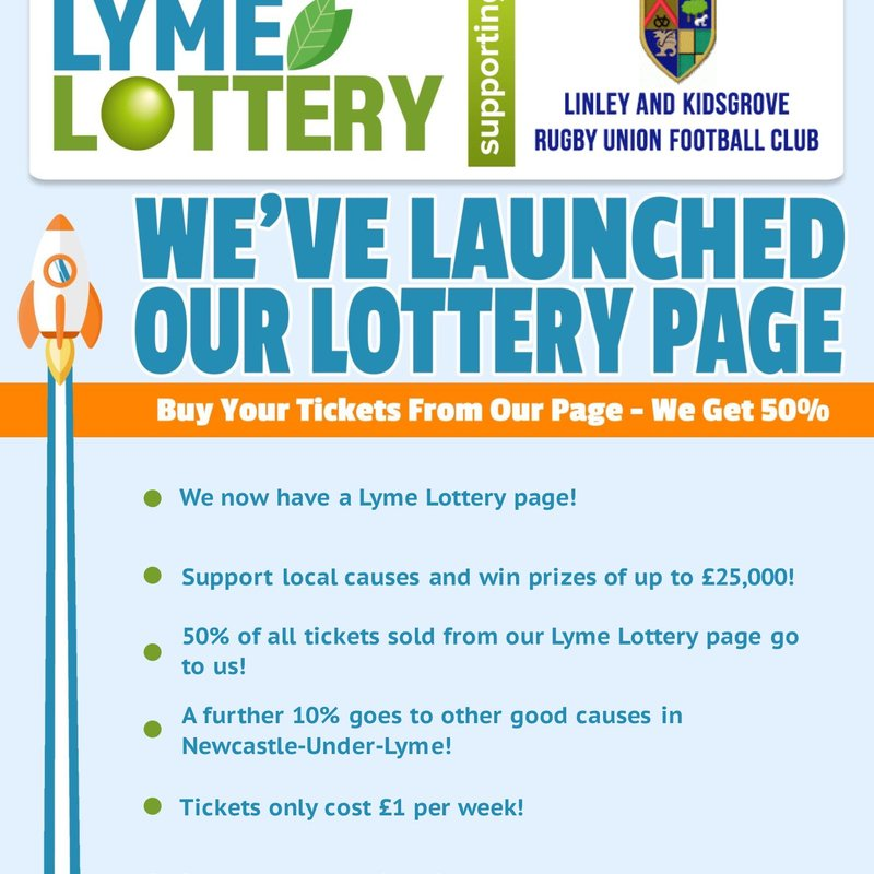 Lyme lottery