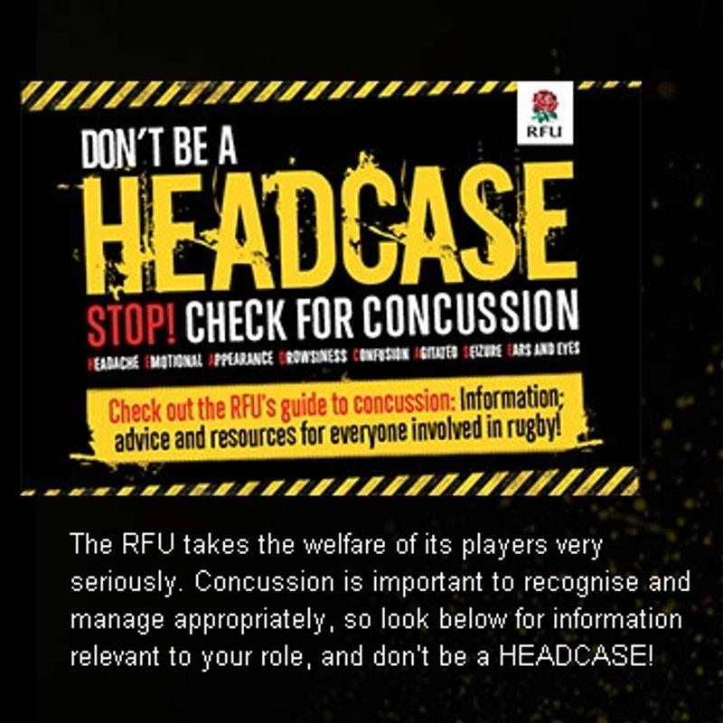 Concussion Recognition