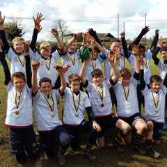 **NEWSFLASH** BERFC U12's INVITED TO AYLESBURY RFC FESTIVAL