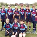 ENABLING & EMPOWERING YOUR CHILD THROUGH RUGBY