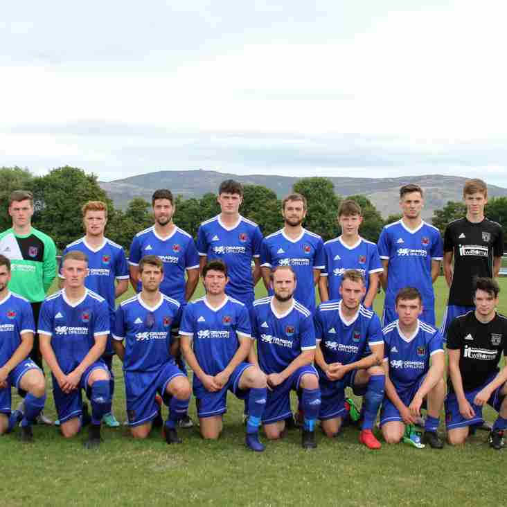 Ruthin Town 2 - 0 Guildsfield
