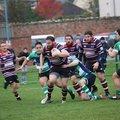 Unbeaten season continues at Dunbar for 1st XV