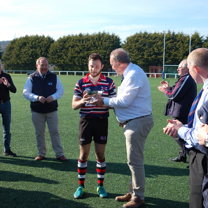 BT National Shield Preview with Murray Hastie