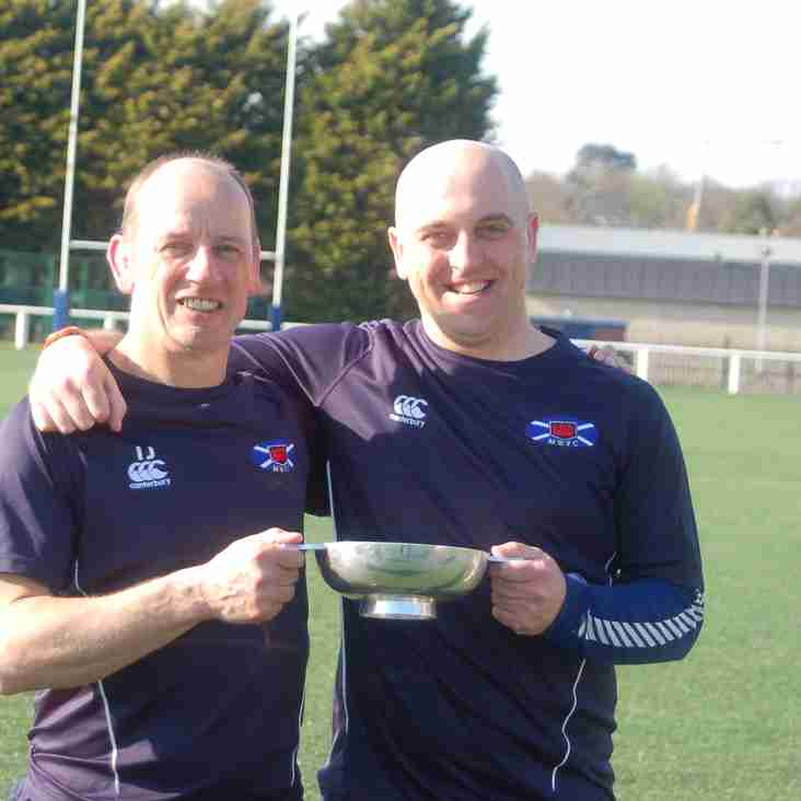 BT National Shield Final Preview with Bruce Aitchison