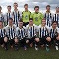 Academy Under 19's beat RUTHIN 1 - 2