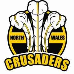 Ex-Gladiator Billy Brickhill signs for North Wales Crusaders