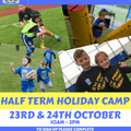 Warrington Wolves half-term holiday camp