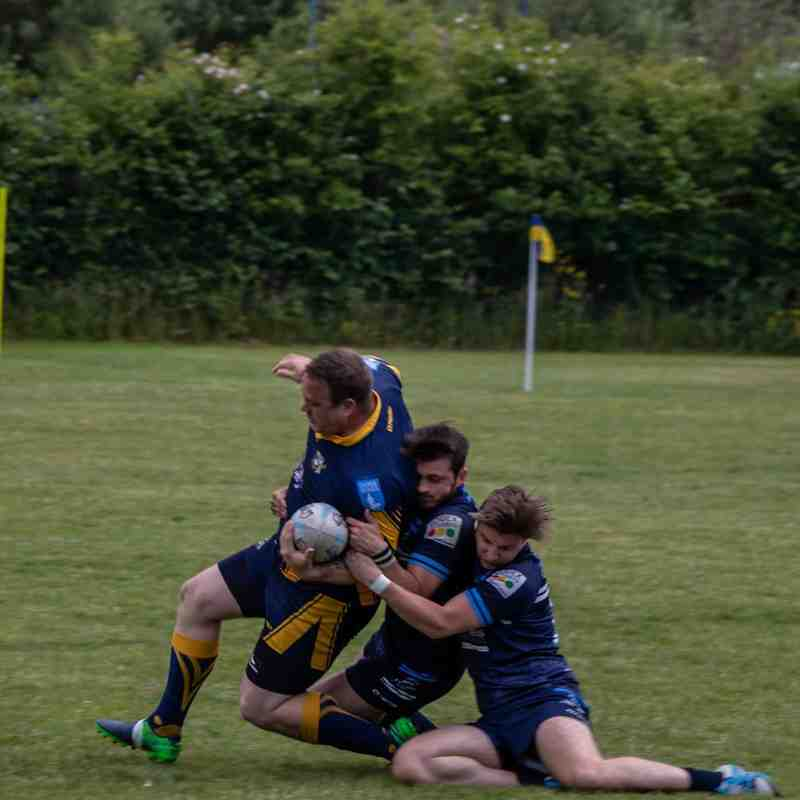 Westhoughton Lions 68 Chester Gladiators 10 (2018)