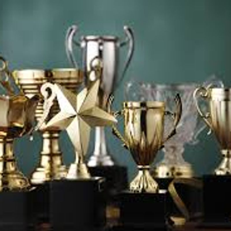 Annual Awards Day on Saturday 23rd June 2018 - Starts 13:00