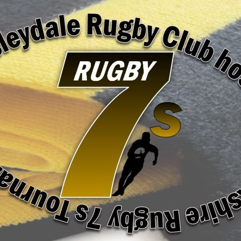 North Yorks 7s Tournament At Wensleydale Rugby Club