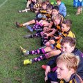 Great Step Forward for Under 14s
