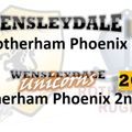 Wensleydale Results