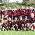 Wellington Rugby Football Club vs. Chard