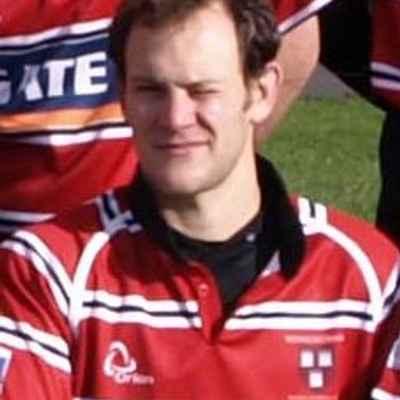 Ben Merrett