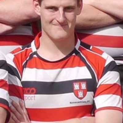 Shaun Stewart