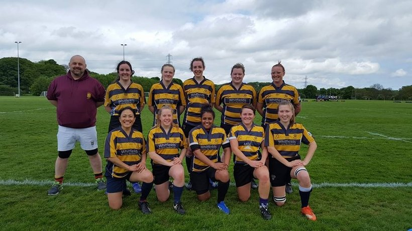 City Ladies Play First Fixture In 8 Years News Durham City