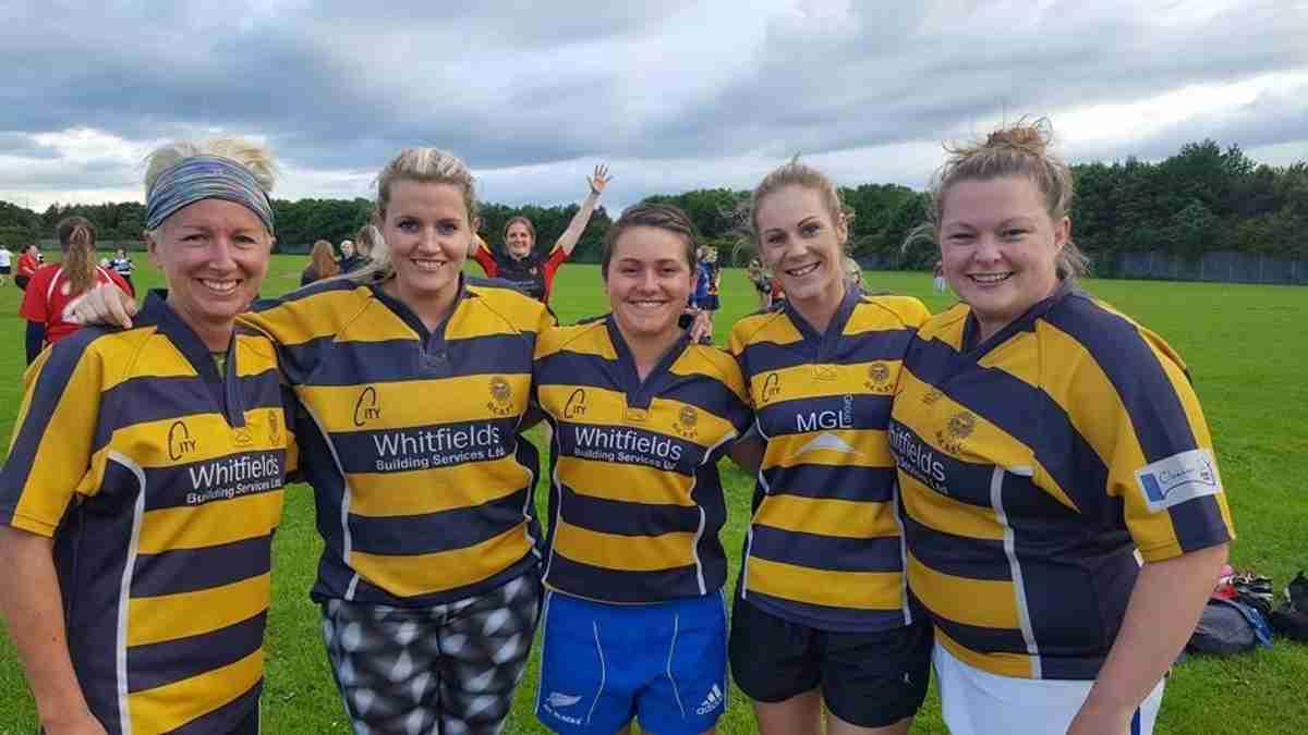 Durham City Women Durham City Rugby Football Club