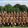 Amersham & Chiltern vs. TringRugby