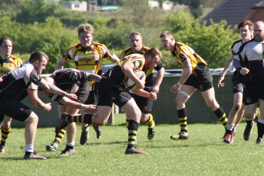 Seniors to attend pre-season briefing on Tuesday 27th June