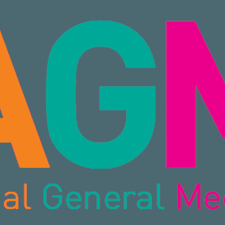BERFC AGM - Tuesday 6th June 2017