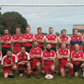 Templars Topple League Leaders (again)