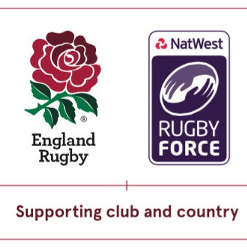 NatWest - RugbyForce Weekend