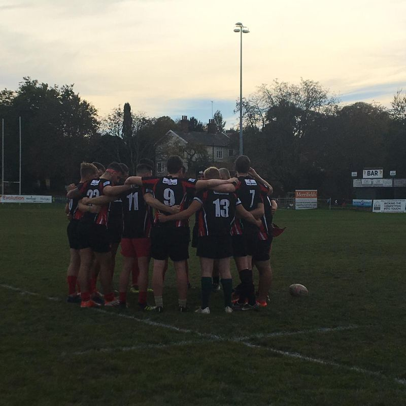 Historic Day for Templars Rugby