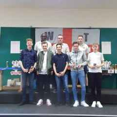 witham town youth presentation day