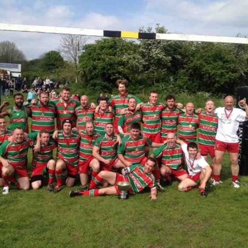 warrington 3rds