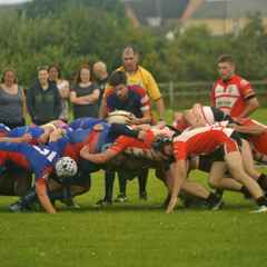 Totnes RFC overcome the heat and look forward to a successful season
