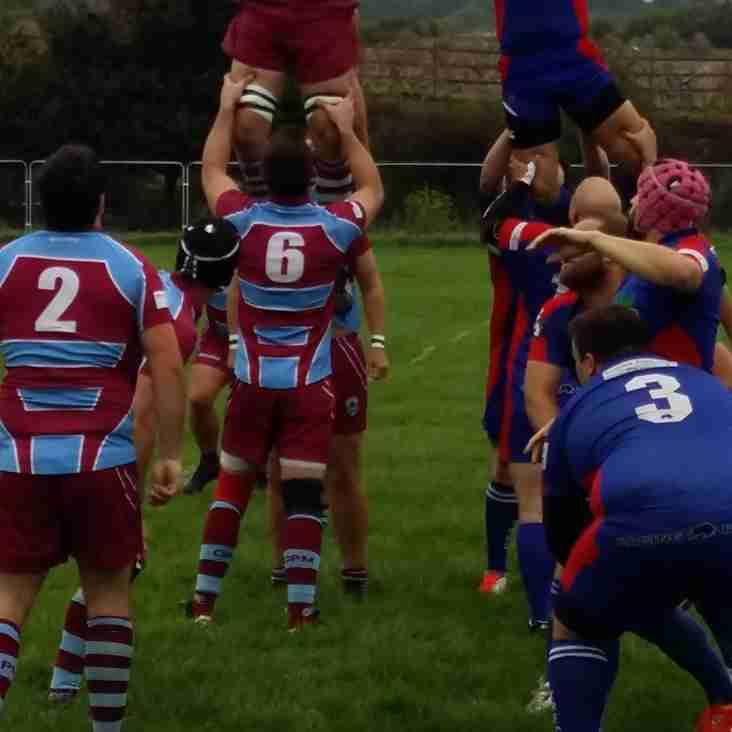 TOTNES RFC MARCH ON IN MEMORIAL TROPHY GAMES
