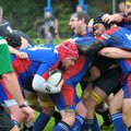 INJURY HIT TOTNES TAKE OLD TECH'S RFC TO THE WIRE IN SEMI FINALS OF DAVE BUTT MEMORIAL TROPHY