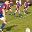 COOL HEADED HINGSTON KICKS TOTNES TO VICTORY TO GAIN FIRST DOUBLE OF THE SEASON