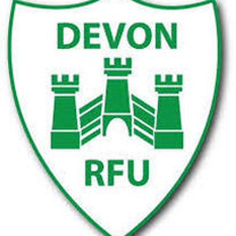 Junior Festival of Rugby at Totnes RFC