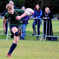 U16s Bowl Quarterfinal