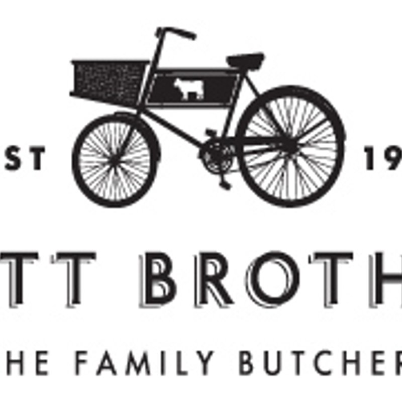 Panmure RFC v Stirling County 3rds - Match Sponsor -Scott Brothers