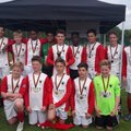 Patchway Sports U14 vs. Shire Colts U14