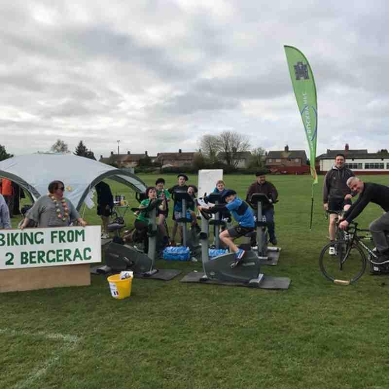 SponsoredCycleToFrance