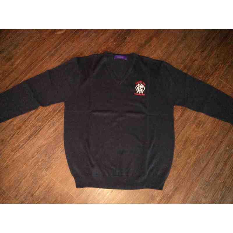 Club Lambswool/Cotton V Neck & Crew Neck Jerseys's