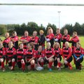 Sleaford RFC vs. Deeping