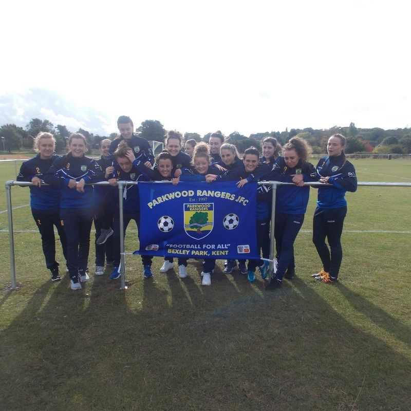 A New Era For Parkwood Ladies
