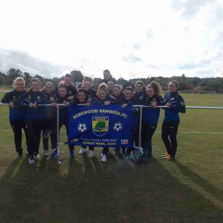 Parkwood Collect First Win of 2017