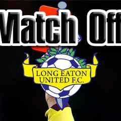 Match Postponed: United v Boldmere St Michaels