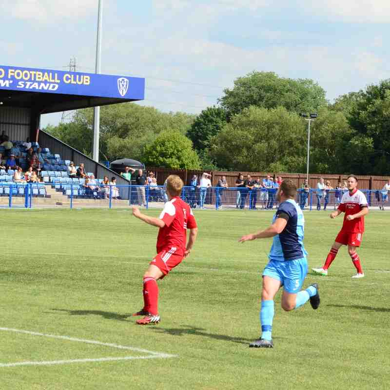 Coventry Sphinx - Home